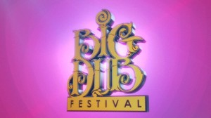 Big Dub Festival @ Four Quarters Farm | Artemas | Pennsylvania | United States