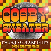 Cosby Sweater Cocaine Blues