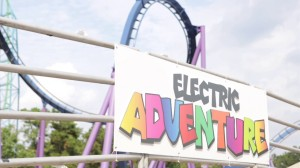 Electric Adventure Beach Weekend @ The Beach At Seaside Heights | Seaside | Oregon | United States