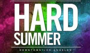 Hard Summer @ Whittier Narrows Recreation Area | Los Angeles | California | United States