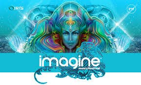 Imagine Festival @ Masquerade Music Park | Atlanta | Georgia | United States