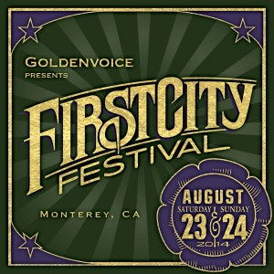 First City Festival @ Monterey County Fair and Event Center | Monterey | California | United States