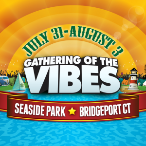 Gathering Of The Vibes @ Seaside Park | Bridgeport | Connecticut | United States