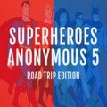 adventure club superheroes anonymous