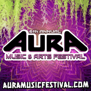 Aura Music Festival @ Spirit of the Suwannee Music Park | Live Oak | Florida | United States