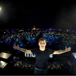 Martin Garrix Show in Delhi India