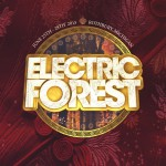 electric forest 2015 schedule