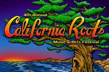 California Roots Music & Arts Festival @ Monterey County Fairgrounds | King City | California | United States