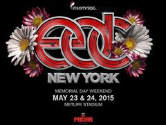 Electric Daisy Carnival New York @ MetLife Stadium | East Rutherford | New Jersey | United States
