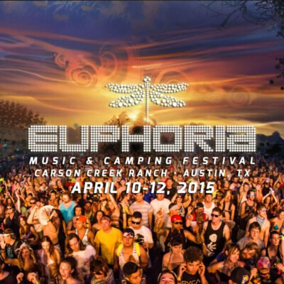 Euphoria Music Festival @ Carson Creek Ranch | Austin | Texas | United States