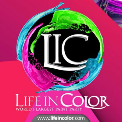 Life In Color Miami @ Sun Life Stadium | Miami Gardens | Florida | United States