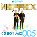 thatdrop guest mix 005 presents NEFFEX
