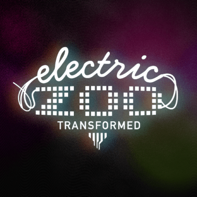 Electric Zoo Transformed @ Randall's Island Park