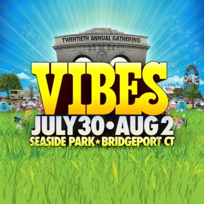 Gathering of the Vibes @ Seaside Park | Seaside Park | New Jersey | United States