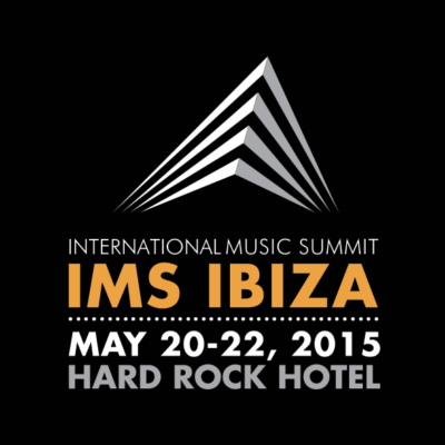 International Music Summit 2015 @ Dalt Vila | Ibiza | Balearic Islands | Spain