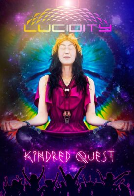 Lucidity Kindred Quest @ Live Oak Campground | Santa Barbara | California | United States