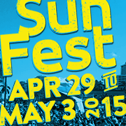 SunFest @ Downtown West Palm Beach | West Palm Beach | Florida | United States