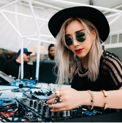 Tokimonsta reminds us how to breathe for House remixes of classic songs