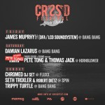 crssd after parties