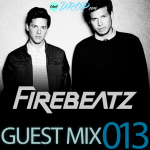 thatDROP Guest Mix 013 Presents Firebeatz