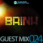 thatDROP Guest Mix 024 Presents BR!NK [Free Download]