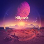 Kill Paris - Space Forest [Free Download]