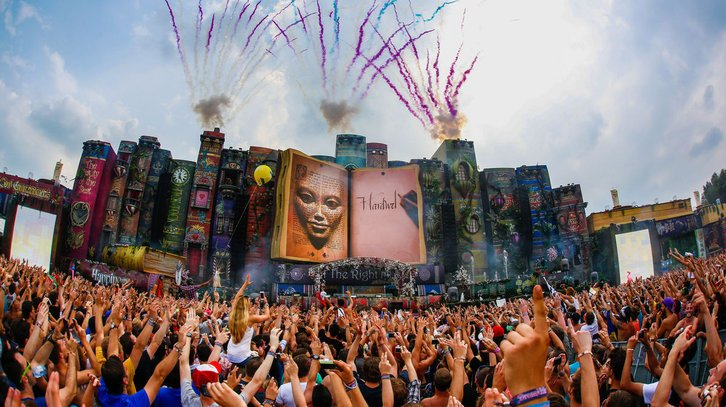 Tomorrowland TV: Watch Tomorrowland Brasil Live Online