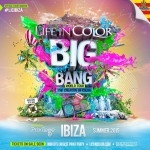 Life in Color Announces Ibiza Residency