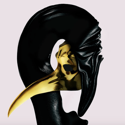 Claptone - The Music Got Me