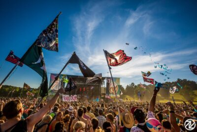 10 Epic Totems from CounterPoint 2015