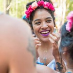 Faces of the Forest: 40 Awesome Crowd Photos from Electric Forest