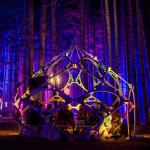 Sights from the Forest: 10 Photos of Electric Forest's Epic Art Installations