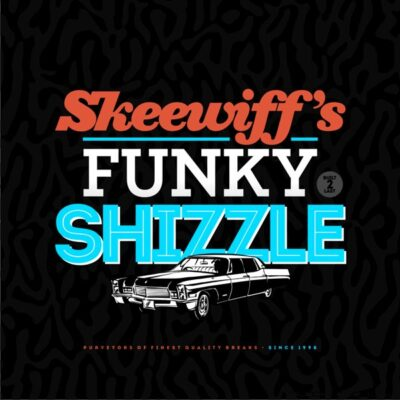 Skeewiff ft. Cab Canavaral - Dr Groove