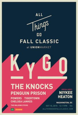 All Things Go Fall Classic @ Washington | District of Columbia | United States