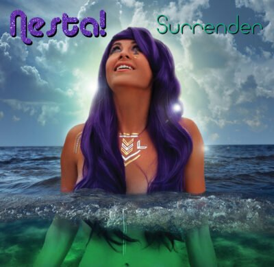 Nesta!'s Surrender drops on Friday, October 16.