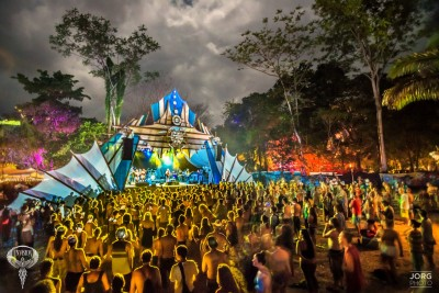 Utopian Dreams: Envision Festival Drops Breathtaking 2016 Lineup