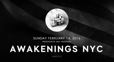 Awakenings NYC @ New York | New York | United States