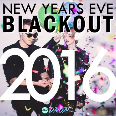 New Year's Eve 2016 Blackout Mix