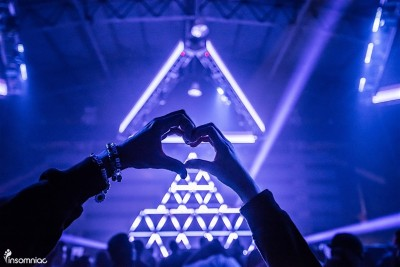 2015 New Year's Eve EDM Event Guide
