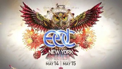 Electric Daisy Carnival New York @ Citi Field | New York | United States