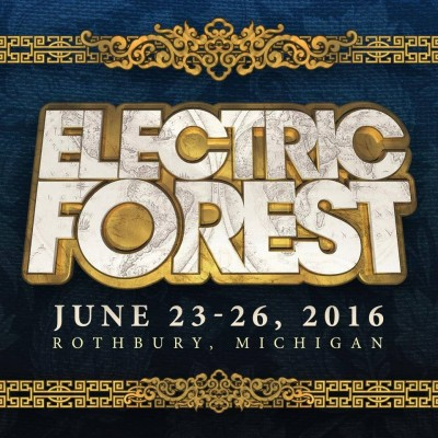 Electric Forest @ The Sherwood Forest | Rothbury | Michigan | United States