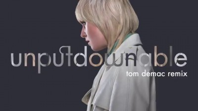Miss Roisin Murphy - Unputdownable (Tom Demac Remix) [Free Download]