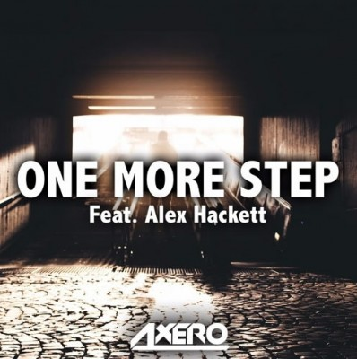 Axero ft. Alex Hackett - One More Step [Free Download]