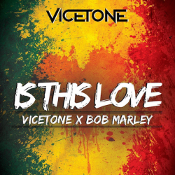 Bob Marley - Is This Love (Vicetone Remix)
