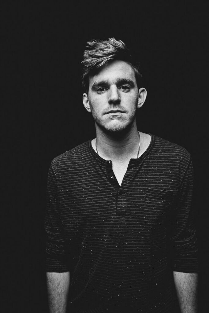 Nghtmre goes house remixing old school ludacris track off for Old school house tracks