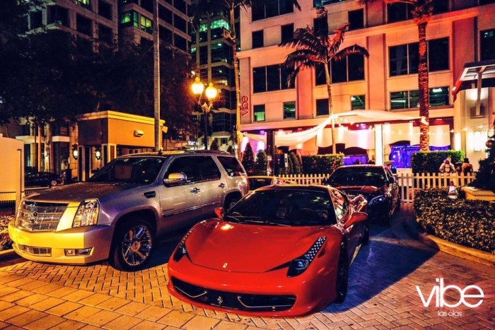 Vibe Las Olas Miami Music Week