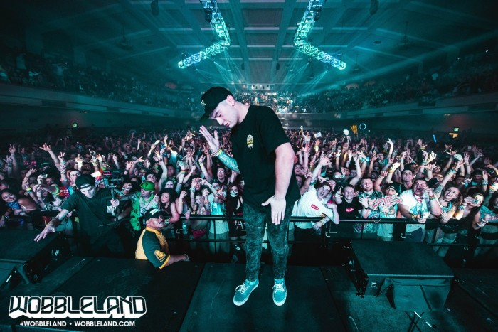 Getter Wobbleland 2016