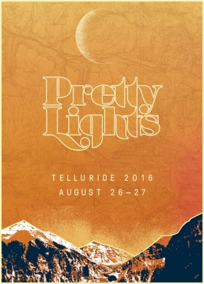 Pretty Lights Telluride @ Telluride, Colorado | Telluride | Colorado | United States