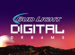Bud Light Presents: Digital Dreams Toronto @ Toronto | Toronto | Ontario | Canada