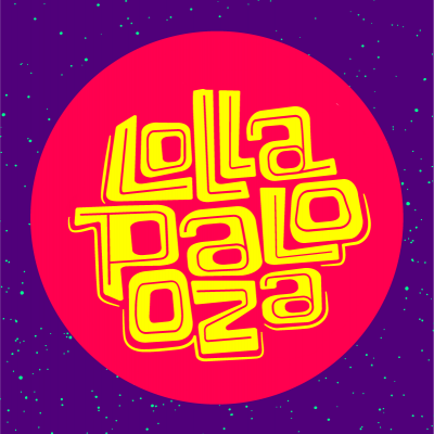 Lollapalooza @ Grant Park | Chicago | Illinois | United States